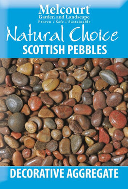 Scottish Pebbles 20kg