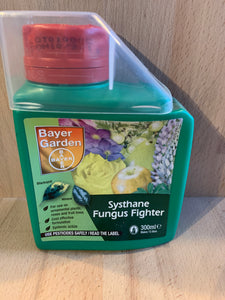 Bayer Garden Systhane Fungus Fighter