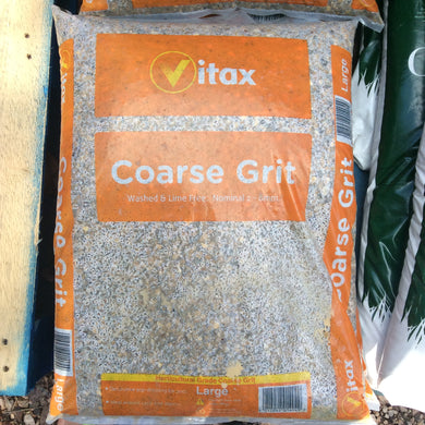 Course Grit (Vitax) Large Bag