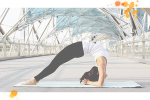 Yoga Workshop Series :: Discover Inversions