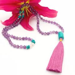 Divinely Luscious Mala