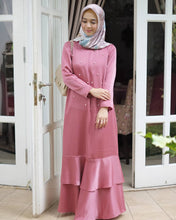 PERLA DRESS (6 WARNA)