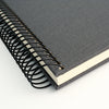 Personalised 70th Birthday Spiral Bound Book