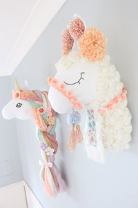 Decorated Llama (Customized)