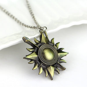Game of Thrones Families Amulets