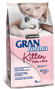 Gran Forma Kitten with chicken & rice