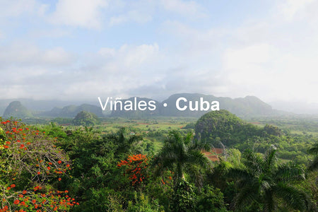 A small town like in hometown - Viñales, Cuba