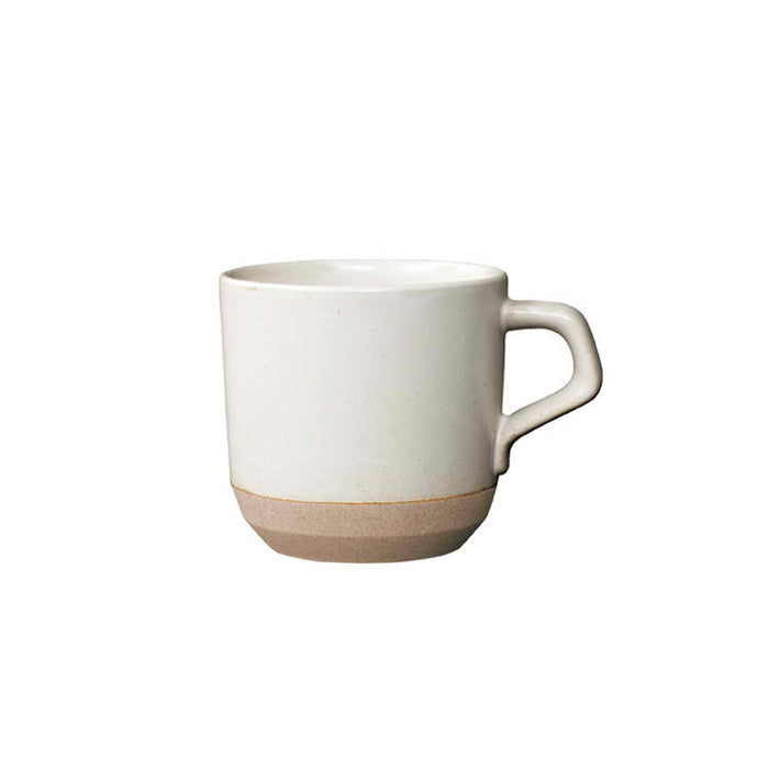 KINTO|Ceramic Lab small mug (CLK151-300ml)