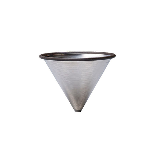 KINTO|SLOW COFFEE STYLE stainless steel filter 2 cups