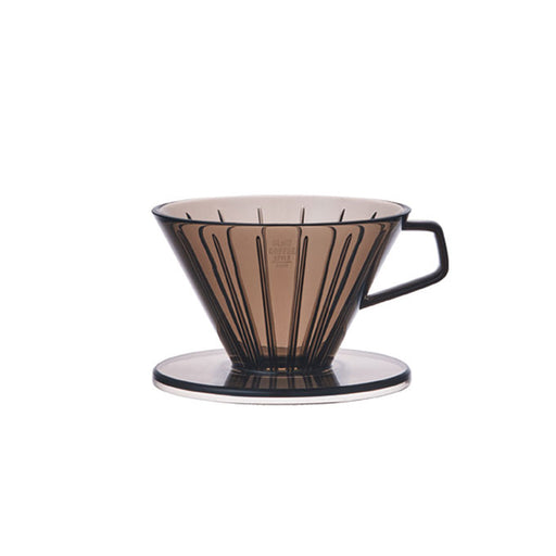 KINTO|SLOW COFFEE STYLE Brewer 2cups Clear Gray