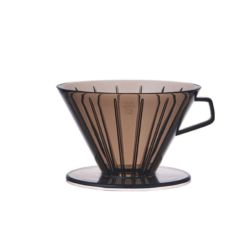 KINTO|SLOW COFFEE STYLE Brewer 4cups Clear Gray