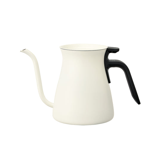 KINTO|POUROVER KETTLE 900ml (white)