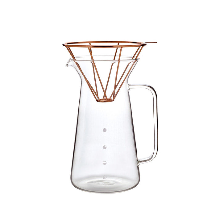 TOAST|H.A.N.D COFFEE CARAFE SET 600ML