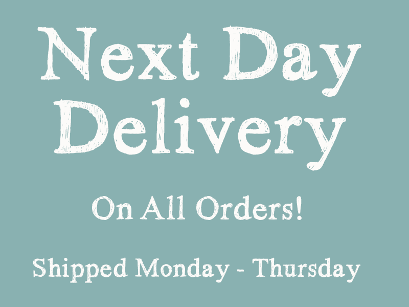 Next Day Delivery Banner