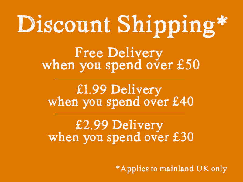 Shipping Discount Banner
