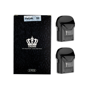 UWELL CROWN PODS 2PK
