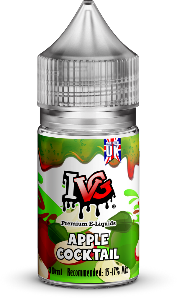 IVG - Apple Cocktail Concentrate 30ml