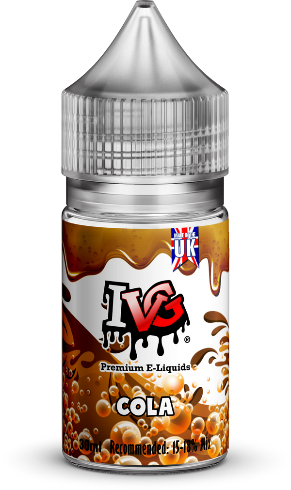IVG - Cola Concentrate 30ml
