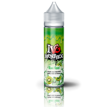 Load image into Gallery viewer, KIWI COOL 50ML By IVG MENTHOL (SHORTFILL)