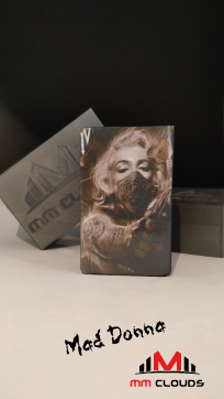 MM Squonkers - Madonna
