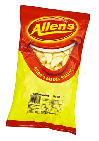 Allens Bananas (750g Bag)