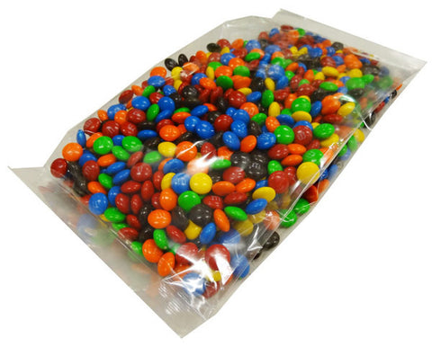 M&M's Plain Milk Chocolate 1kg Bag