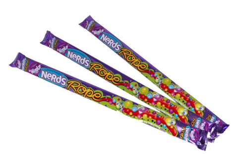 Wonka Nerds Rope Rainbow