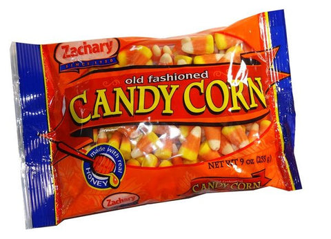 Zachary Candy Corn 255gm