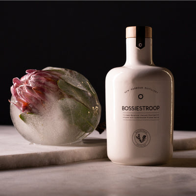 BOSSIESTROOP PROTEA INFUSED GIN