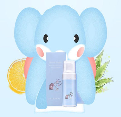 YESNOW® Gentle and Soft Cleansing Bubbles