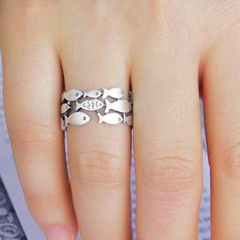 Aquatic Ring - Adjustable