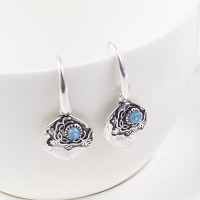 fairytale drop earrings