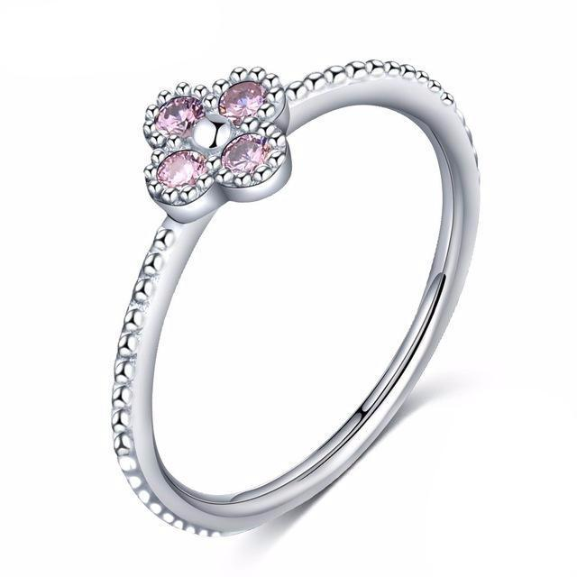 California Flower Ring