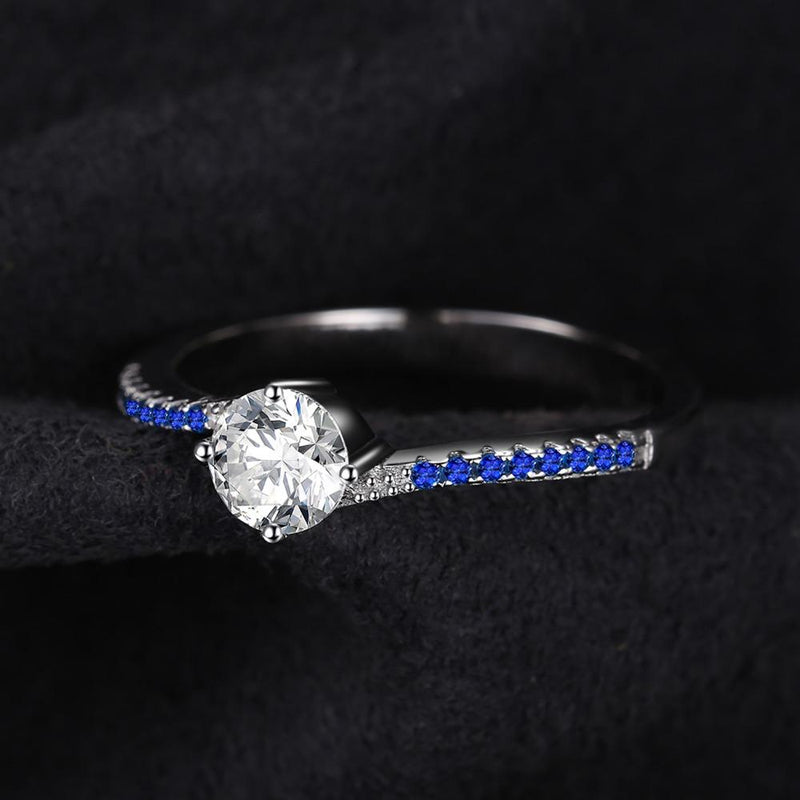 Crystal of Elegance Ring