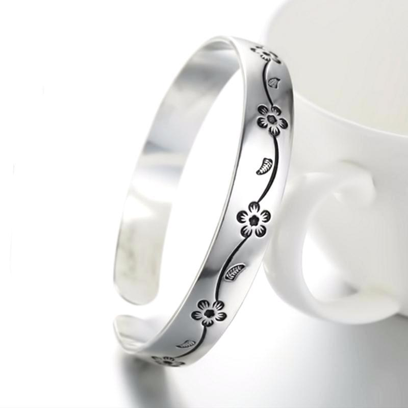 Blossom Spirit Bangle