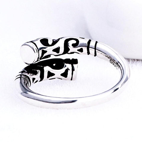 Bali Spirit Ring - Adjustable