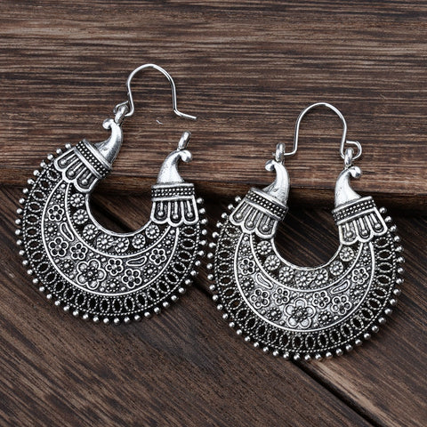 Bali Bouquet Earrings