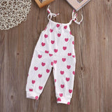 Hearts Jumpsuit