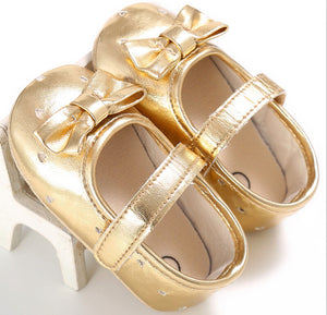 Classic Doll Shoes