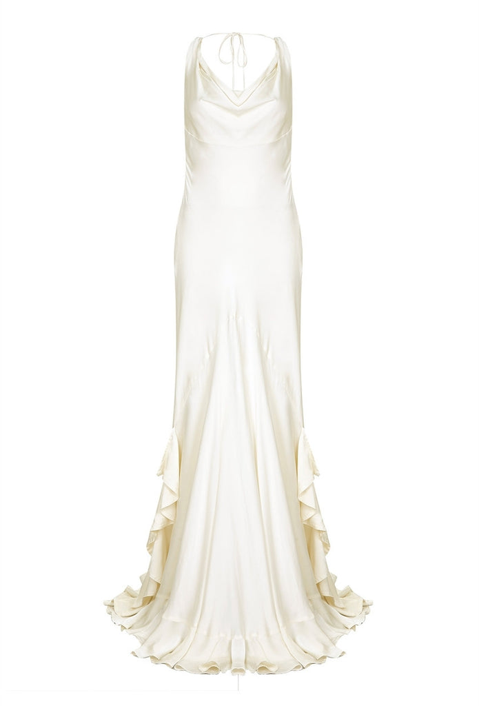 Classic Slip Gown