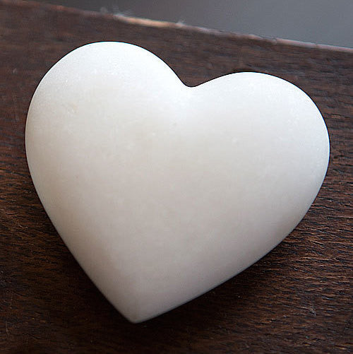 Marble Heart, Large