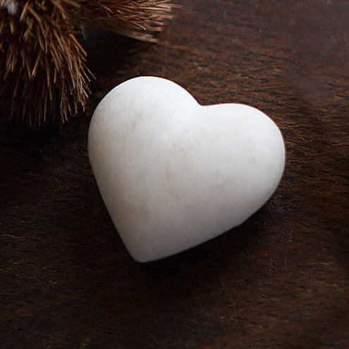 Marble Heart, Small