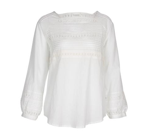 Amelie Long Sleeve Top