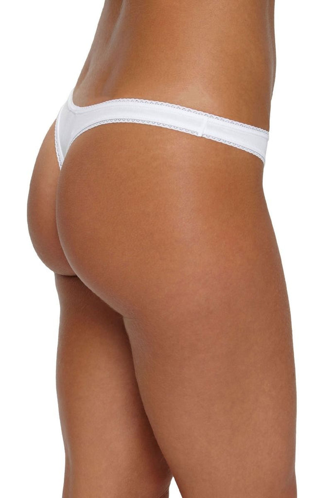 Pima Goddess Thong Trio