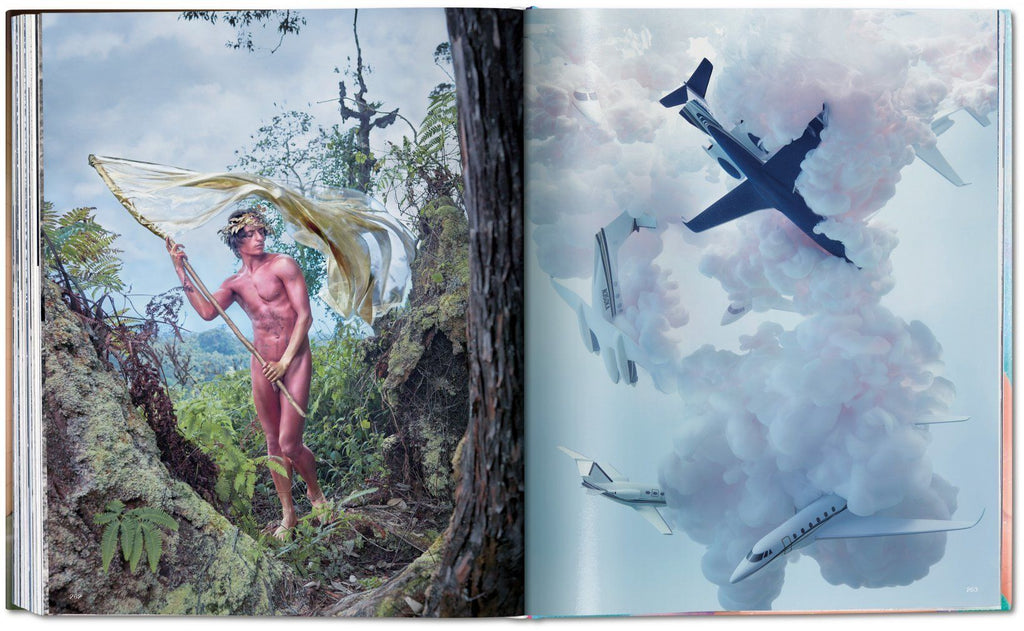 DAVID LACHAPELLE, LOST + FOUND