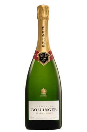 CHAMPAGNE BOLLINGER SPECIAL CUVEE - MAGNUM