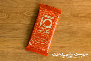 iQ Superfood Chocolate