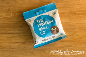 The Protein Ball Co. Protein Balls