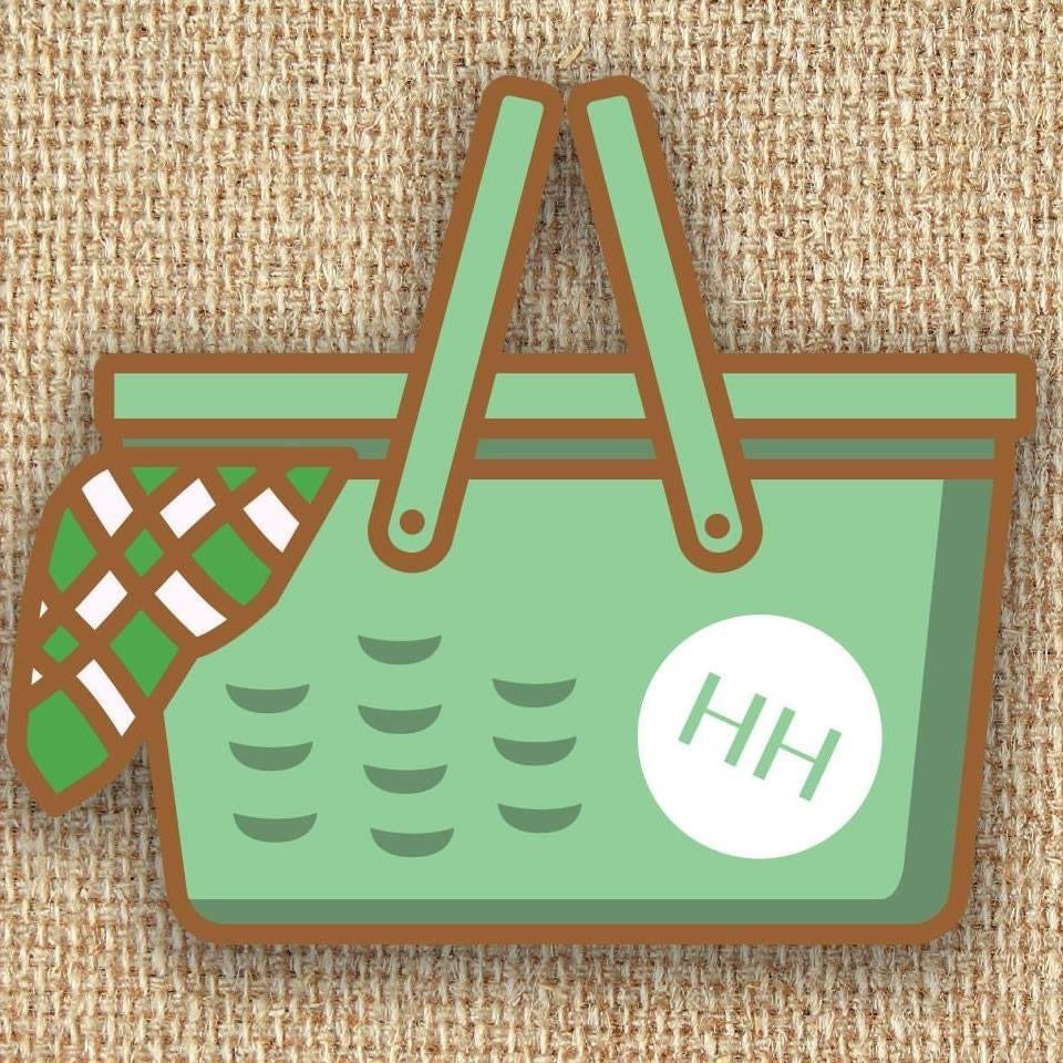 The Healthy Hamper Company gift card