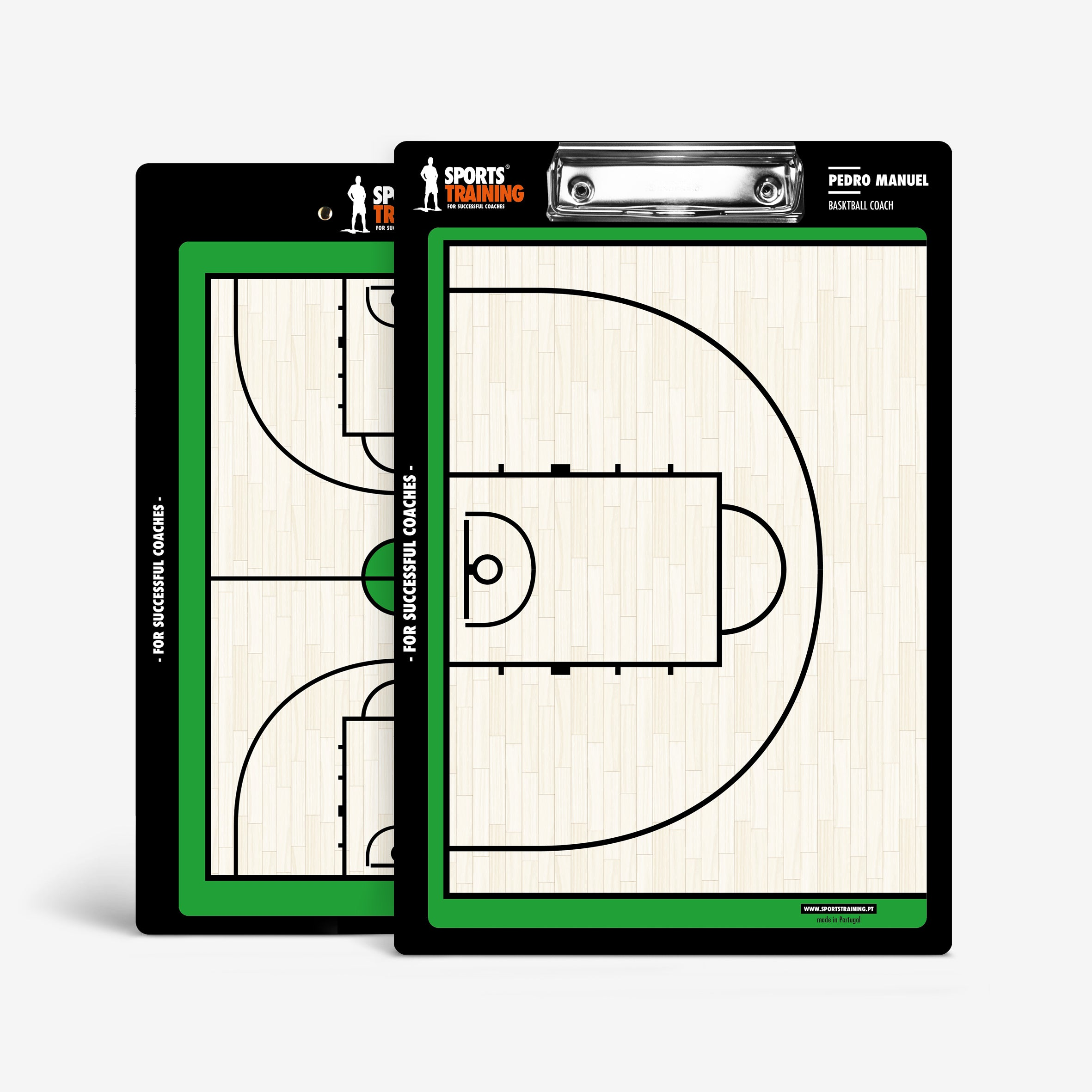 Light Board Basketball
